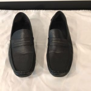 Kenneth Cole Reaction Shoes - Kenneth Cole Men's used loafer. Size 12